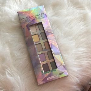 Pacifica Crystal MATRIX Eyeshadow